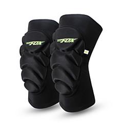 Thigh Brace Ski Beskyttende Gear Beskyttende / Slidsikkert Ski / Snowboarding Unisex Spandex / Nylon / Terylene Sort Fade