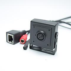 Márkanév nélkül 1.3 MP Mini Otthoni with Éjjel-nappaliMozgásérzékelő / Kettős videó jelfolyam (Dual Stream) / Távelérés / Plug and play)