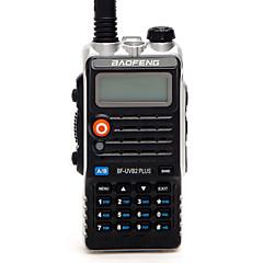 Baofeng Portabil  / Piloane de Menținut Carnea BF-UVB2 PLUSRadio FM / Promter Voce / Dual Band / Ecran Dual Band / Dual Standby / Ecran