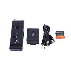 Ασύρματο χωρίς Χρονόμετρο D7000 D3100/D3000 D90/D80 D800/D700 0-150M