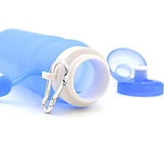 Vizes palack Egyszemélyes Műanyagok mert