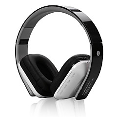 JKR JKR-202B Słuchawki (z pałąkie na głowę)ForOdtwarzacz multimedialny / tablet / Telefon komórkowy / KomputerWithz mikrofonem / DJ /