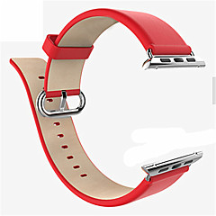 Banda de relogio para relógio de maçã 38mm 42mm pulseira clássica pulseira pulseira pulseira