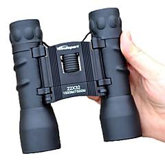 22X33 mm Távcsövek Blue film