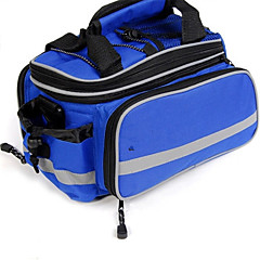 Τσάντα ποδηλάτου 30LΤσάντα για τιμόνι ποδηλάτου Τσάντα για σέλα ποδηλάτου Τσάντα αποσκευών για ποδήλατο/Διπλή τσάντα σέλας ποδηλάτου