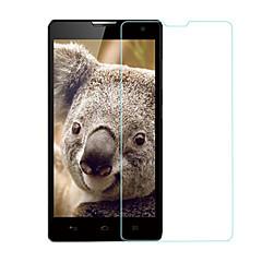 eksplosionssikret præmie hærdet glas filmlærred beskyttende vagt 0,3 mm hærdet membran bue til Huawei G6