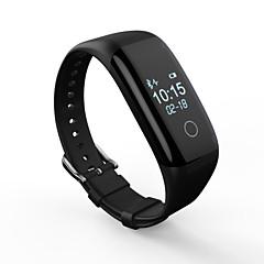Älyranneke Sykemittari Viesti-ohjain Audio Sleep Tracker Löydä laitteeni Herätyskello Community Share Bluetooth 4.0 Ei SIM-korttipaikka