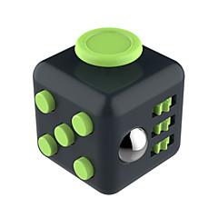 Fidget Masa Oyunu Fidget Cube Oyuncaklar Dörtgen EDC Stres ve Anksiyete Rölyef Odak Çal ADD, DEHB, Anksiyete, Otizm Giderilir Ofis Masası