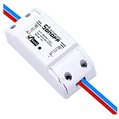 10A / 2,200w 휴대 전화 remotewifi 무선 원격 제어 타이머 스위치