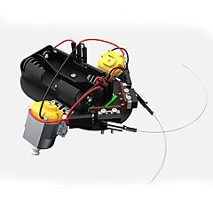 Speeltjes voor Jongens Ontdekkingsspeelgoed DHZ-kit Educatief speelgoed Robot Metaal