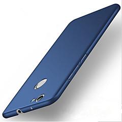 Na Szron Kılıf Etui na tył Kılıf Jeden kolor Twarde PC na Huawei Huawei P9 Huawei P9 Lite Huawei P9 Plus Huawei Mate 9 Pro Huawei Mate 9