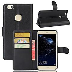 A licsi csík kártya tulajdonosa védi a bőrt az esetben a Huawei sorozat