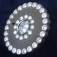 Fener ve Çadır Lambaları LED 800 Lümen 1 Kip LED AA Acil Süper Hafif Kamp/Yürüyüş/Mağaracılık Günlük Kullanım Bisiklete biniciliği