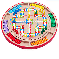 Chess Game Speeltjes Speeltjes Cirkelvormig Niet gespecificeerd Stuks
