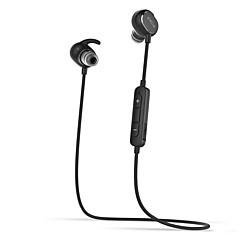 Trådløse bluetooth hovedtelefoner øretelefon øretelefon i-øret stereo v4.1 apt-x støjreduktion indbygget mikrofon til iphone 7 / plus