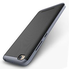 Voor xiaomi redmi 4a case cover schokbestendige full body case lijnen / golven soft tpu voor xiaomi redmi 4a