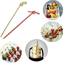 1 Creative Kitchen Gadget Bambu Haarukat
