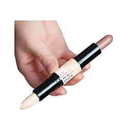 1adet kızdırma kiti marka makyaj bronzlaştırıcı& Vurgulayıcı kozmetik