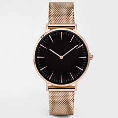 Mulheres Relógio Esportivo Relógio Elegante Relógio de Moda Relógio de Pulso Único Criativo relógio Relógio Casual Chinês Quartzo