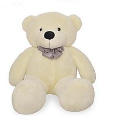 Zabawki Niedźwiedź Zwierzę Coral Fleece Wszystkie grupy wiekowe