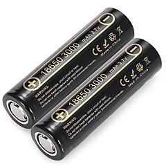 liitokala lii - 30a 18650 20a kisütő akkumulátor 2db
