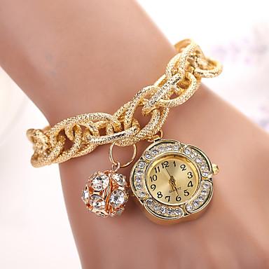 2015 new fashion design luxury brand quartz wristwatch