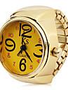 Женские Модные часы Японский кварц Кварцевый Группа Золотистый