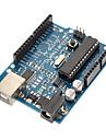 (Для Arduino) Duemilanove 2009 AVR ATmega328 р-20PU USB доска