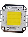 ZDM ™ DIY 30w 높은 전력 2500-3500lm 자연 백색광 통합 LED 모듈 (32-35v)