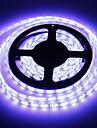 Impermeavel  5M 60W 60x5730SMD 7000-8000lm 6000-7000K fria luz branca LED Faixa e Luz (DC12V)