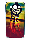 Pour Samsung Galaxy Coque Motif Coque Coque Arrière Coque Attrapeur de rêves Polycarbonate pour Samsung Win