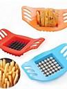 Cutter & Slicer For Pour legumes Plastique Creative Kitchen Gadget