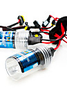 H7 12V 55W Xenon Hid Replacement Light Bulbs 4300k