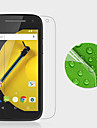 High Definition Screen Protector Flim for Moto E2