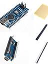nano v3.0 modules et accessoires pour Arduino ATmega328P