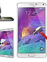 ультра тонкий высокая прозрачность взрывозащищенный закаленного стекла для Samsung Galaxy Примечание 3