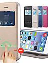 제품 iPhone 8 iPhone 8 Plus 케이스 커버 풀 바디 케이스 하드 인조 가죽 용 iPhone 8  Plus iPhone 8 iPhone 5c
