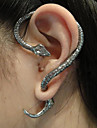 Punhos da orelha Joias da indicacao Liga Cobra Joias Para Diario Casual 1peca