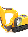ZPK03 16GB Yellow Excavator USB 2.0 Flash Memory Drive U Stick