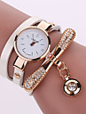 Women\'s Bracelet Watch The New Female Models Pendant With Diamond Bracelet Table Fine Band Windings Cool Watches Unique Watches Strap Watch