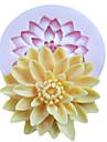 Molde Flor Para Bolo Para Biscoito Para Torta Silicone Ecologico Alta qualidade Bricolage