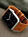 Watch Band For Apple Watch 3 38mm 42mm Classic Buckle Leather Replacement Band