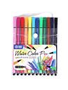 σετ στυλό 12 χρώμα