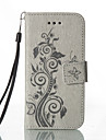 PU Leather Material Embossed Pattern Butterfly Phone Case for Samsung Galaxy J5 J310 J3 G530