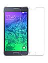 Protetor de Tela - Vidro Temperado a Prova de Explosoes/Resistente ao Po/Impermeavel - para Samsung Galaxy Alpha