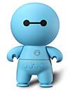 A9 Bluetooth 4.0 Branco Fucsia Azul Claro