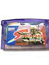 Aucune Cartes memoires Pour Nintendo DS Nintendo 3DS New GBC / GBA / GBAsp / GBM Mini