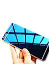 아이폰에 대한 높은 품질의 화면 보호기 막 강화 유리 필름 9H 컬러 도금 방폭 6S / 6