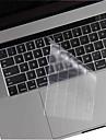 xskn® ультратонкий и transpar TPU кожи клавиатуры и сенсорной панели протектор для 2016 самый новый MacBook Pro 13,3 / 15,4 с сенсорным