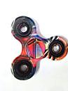 Toupies Fidget Spinner a main Jouets Tri-Spinner Plastique EDCSoulage ADD, TDAH, Anxiete, Autisme Pour le temps de tuer Focus Toy